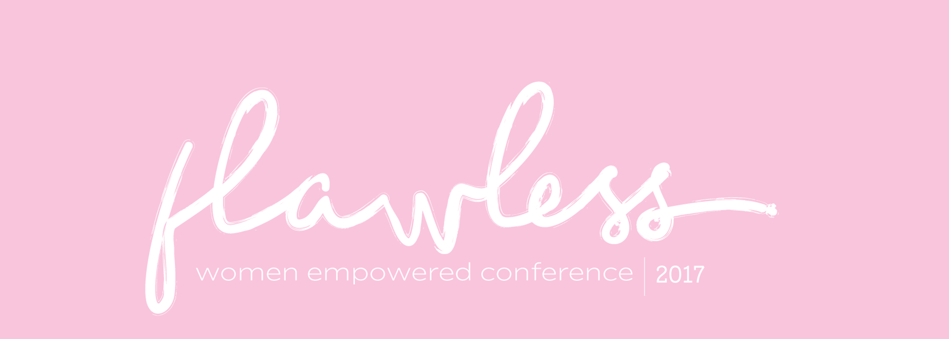 Flawless Conference